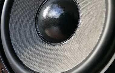 High-resolution sound